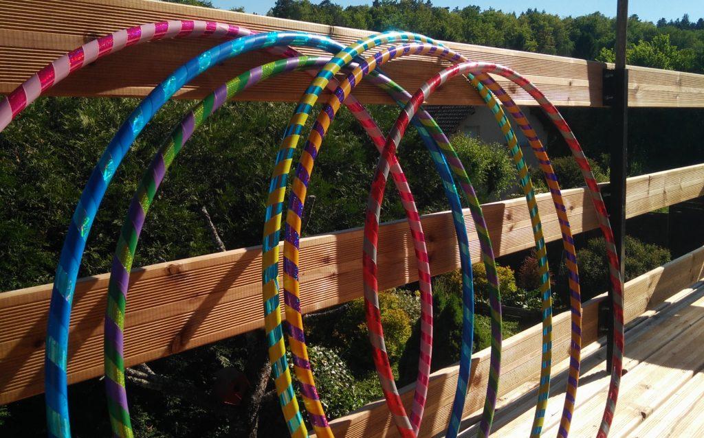 Atelier hula-hoop #11