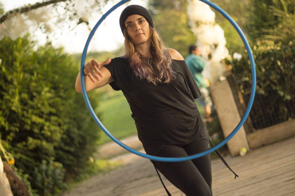 Atelier hula-hoop #12